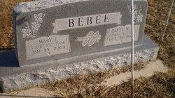 Henry Matthew Bebee