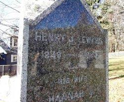 Henry Jarvis Fewkes, Jr