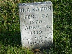 H. G. Eaton