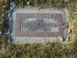 Frank Newton
