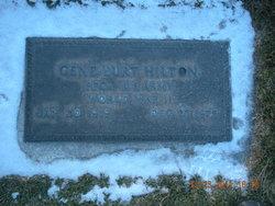 Gene Hilton