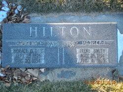Irene Hilton