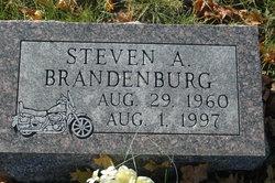 Steven S. Brandenburg