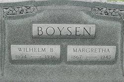 Wilhelm B. Boysen