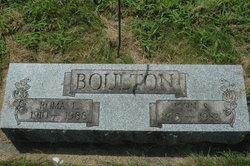 Roma L. Boulton