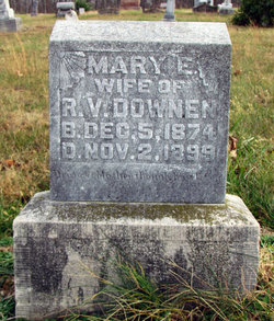 Mary E. Downen