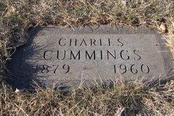 Charles Cummings