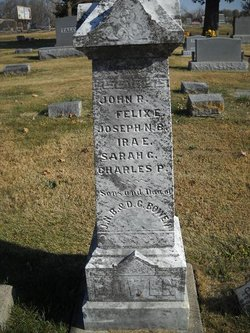 Sarah C Bowen
