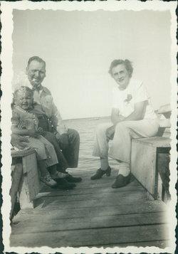 Gladys Rebecca <I>Wolter</I> Haedt
