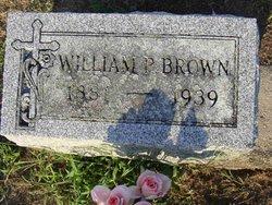 William Patrick Brown