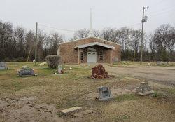 Bethel Missionary Baptist Church Cemetery