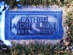 Archie Holt