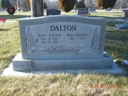 James Edward Dalton