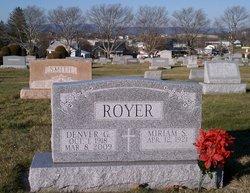 Denver G. Royer