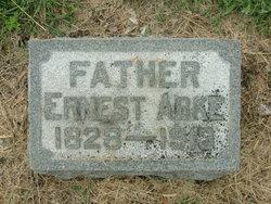 Ernest Abke