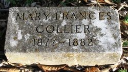 Mary Frances Collier