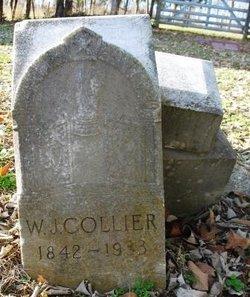 William Jasper Collier