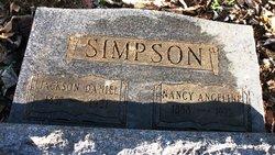 Nancy Angeline Simpson