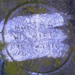 Martha <I>Lemmons</I> Simpson