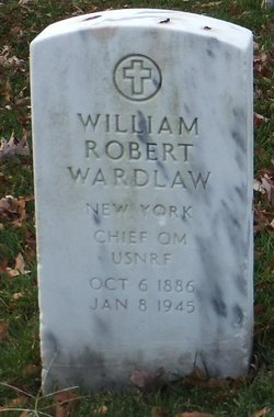 William Robert Wardlaw