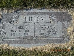Gilmer Gale Hilton