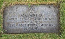 Orlando Deida