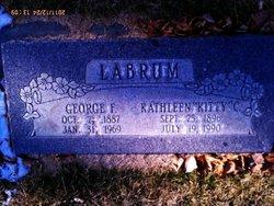 George Labrum