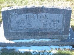 Allen Hilton