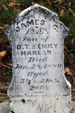 James C. Harlan