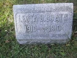 Leota B. Coats
