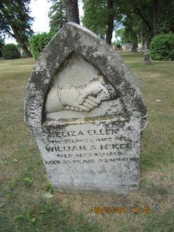 Eliza Ellen McKee