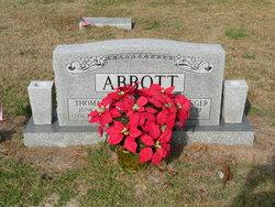 Thomas Edward Abbott, Jr