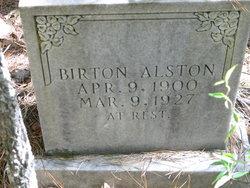 Birton Alston