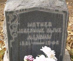 Josephine Olive Alway