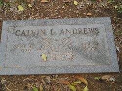Calvin L. Andrews