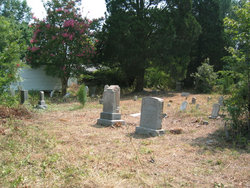 John and Sallie Barbee Family Cemetery