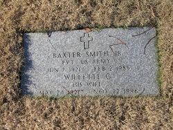 Baxter Smith, Jr