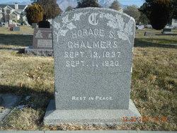 Horace Samuel Chalmers
