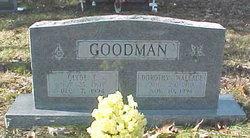 Dorothy O. <I>Wallace</I> Goodman