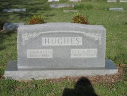Enoch Henry Hughes