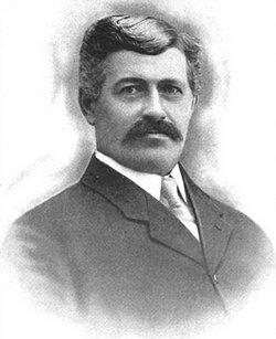 Abram William Foote