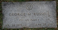 George Montraville Russell
