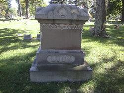 John Washington Ludy