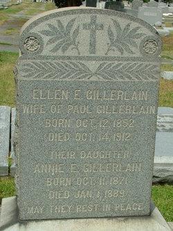 Annie E Gillerlain