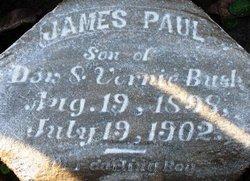 James Paul Bush