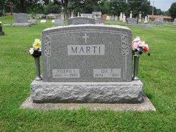 Joseph Frank Marti