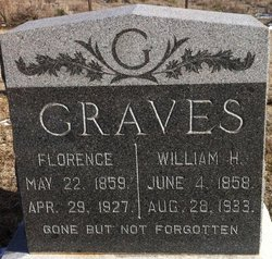 Florence Graves