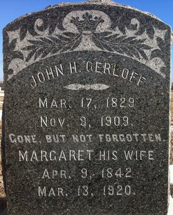 John H. Gerloff