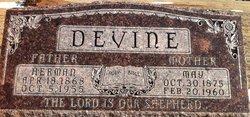 Herman Devine