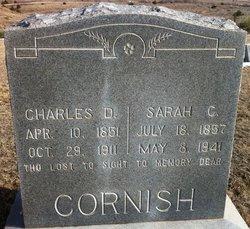 Sarah C. Cornish